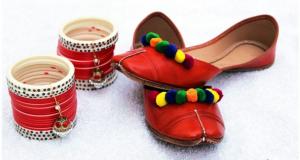 PHA | PUNJABI | JUTTI | SUKH STUDIOS | Punjabi Hand Arts | Creatives