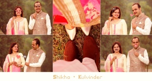 Royal Couple Shikha ♥ Kulwinder | Pre wedding | Chandigarh | Sukhstudios