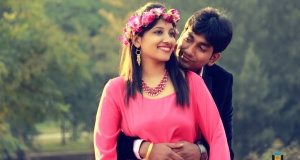 Shruti & Manik | Pre wedding Shoot | Sukh Studios | Chandigarh