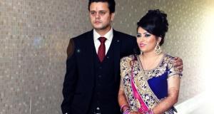 Engagement Function | Himanshu &  Sakshi| Hotel Solitaire, Nangal