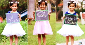 "Little Princess ""Sanvi"" 