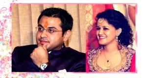 Roka Ceremony | Kunal Chadha & Preeti Thakur | sukh studios