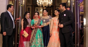 : Royal Wedding | Parul ♥ Vasu | Jalandhar |Chandigarh