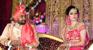 Royal Couple | Renu ♥ Shabad | Sukh Studios | Karnal Wedding  | Best Wedding