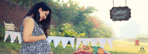 CHANDIGARH MATERNITY PHOTOGRAPHY I Manmeet + Navi
