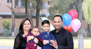 RYAN & Daksh | Sukh Studios | Kids Shoot | Family Photography |Chandigarh