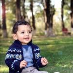 baby shoot chandigarh 1