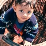 baby shoot chandigarh 3