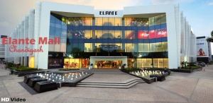BIG BAZAAR | Elante | Chandigarh | Spark 2016