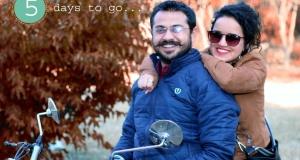 Pre-Wedding | kunal chadha & Preeti thakur | Sukh Studios