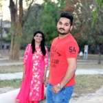 Best Pre-wedding Photography in chandigarh 10
