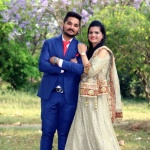 Best Pre-wedding Photography in chandigarh 11
