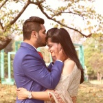 Best  Pre- Wedding Shoot in Chandigarh| Deepakshi Thakur  & Vipan Arora |