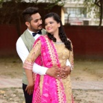 Best Pre-wedding Photography in chandigarh 4