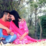 Best Pre-wedding Photography in chandigarh 9