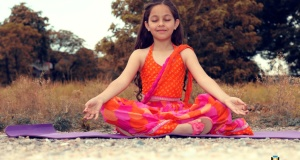 Happy International Yoga Day | Chandigarh | Photoshoot
