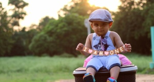 Gauransh | I Am One | Baby Shoot | Sukh Studios