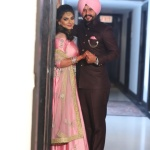 best ring ceremony photography punjab