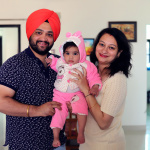 best baby photographer in chandigarh