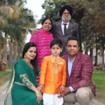 TOP BEST family photography in chandigarh